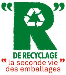 """Exposition """"R de Recyclage"""" Designpack Gallery"""