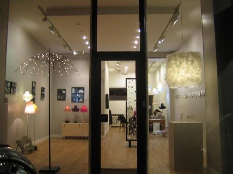 Galerie Nathalie Gas et Bernard Guillon